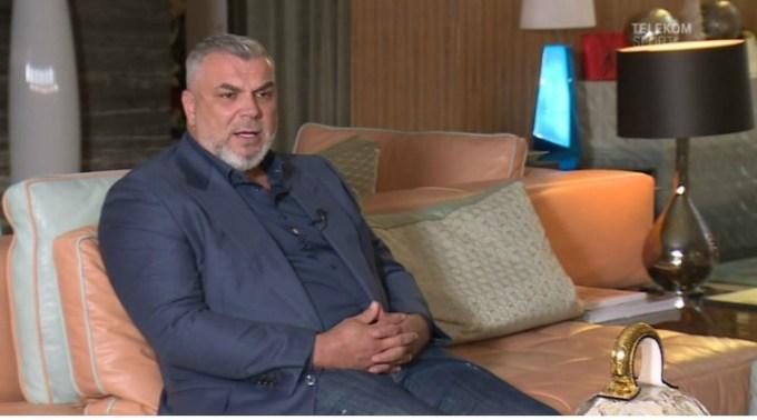 """CFR Cluj. Cosmin Olăroiu: """"Petrescu e Petrescu. El ia o echipă, işi pune amprenta asupra ei şi îl vedeţi pe Petrescu. Vorbim despre Dan Petrescu. Are atâtea rezultate încât ..."""" 1"""