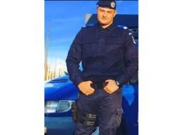 """Jandarmeria Cluj: """"Salvator în timpul liber...agresorul a lovit-o cu pumnul în față pe tânăra care a căzut inconștientă pe trotuar. Deşi jandarmul clujean şi-a declinat identitatea, agresorul a încercat să îl lovească, încercând fără succes să ..."""" 4"""