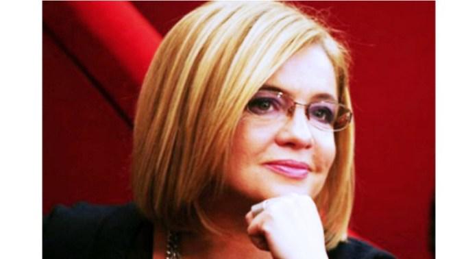 """Cristina Țopescu dorea să se mute la Cluj. Vasile Dîncu: """"Visa să scape din infernul dâmbovițean și să se mute la Cluj, acolo unde credea că lumea e altfel. Era altceva decât înțelegem prin eticheta de jurnalist. Era un ..."""" 1"""