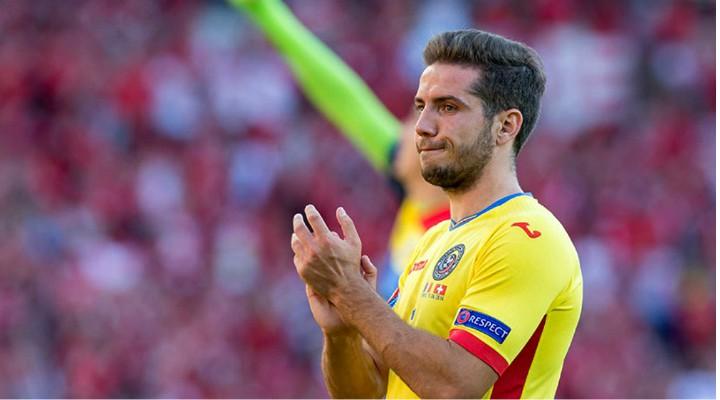 Chipciu la CFR Cluj! A fost gata să semneze cu Gaziantep care îi dădea între 500.000 de şi 600.000 de euro pe sezon 1