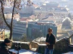 """Dan Negru: """"Se întâmplă sa fiu in Cluj zilele astea așa ca vă mai spun povestea, poate ați uitat-o. Sau poate n-o știți: Fix acu' 20 de ani murit Ion Rațiu.  A cerut prin testament sa fie ..."""" 2"""