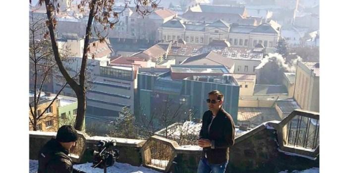"""Dan Negru: """"Se întâmplă sa fiu in Cluj zilele astea așa ca vă mai spun povestea, poate ați uitat-o. Sau poate n-o știți: Fix acu' 20 de ani murit Ion Rațiu.  A cerut prin testament sa fie ..."""" 1"""
