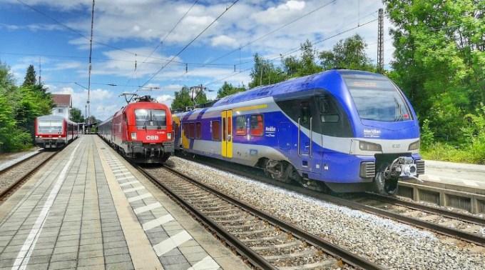 Alianța Vestului. Ministrul Transporturilor se întâlnește cu primarii din Cluj, Oradea, Arad și Timișoara. Un proiect important de infrastructură este crearea unei linii ferate de mare viteză, care să lege cele patru mari orașe 1