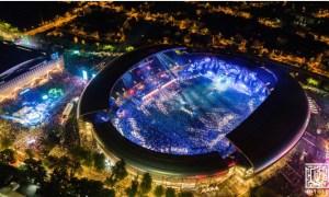 PREMIERĂ ÎN ROMÂNIA: THE PUSSYCAT DOLLS, IGGY AZALEA, ERIC PRYDZ, AMELIE LENS ȘI CHARLOTTE DE WITTE LA UNTOLD 2020 6