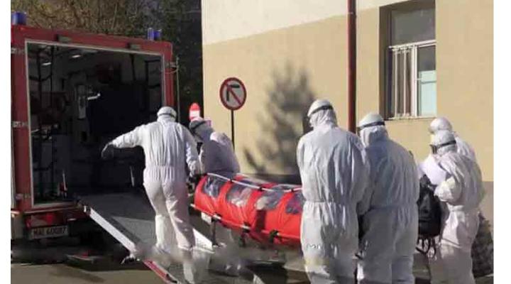 Cluj. Un alt deces bolnav infectat cu coronavirus. Situația epidemiologică în județul Cluj se prezintă astfel: 1