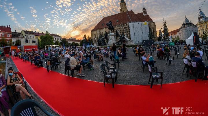 Festivalul de Film Transilvania este primul mare festival din Europa care are loc în pandemie 1