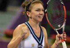 Meciul Simonei Halep, din finala Roland Garros, va fi transmis în Piaţa Unirii din Cluj-Napoca