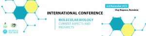 conferinta internationala biologie moleculara www.cluju.ro