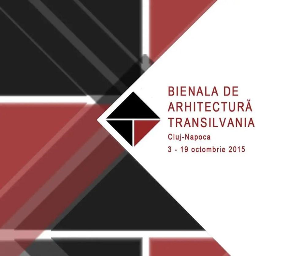 Bienala de Arhitectură Transilvania
