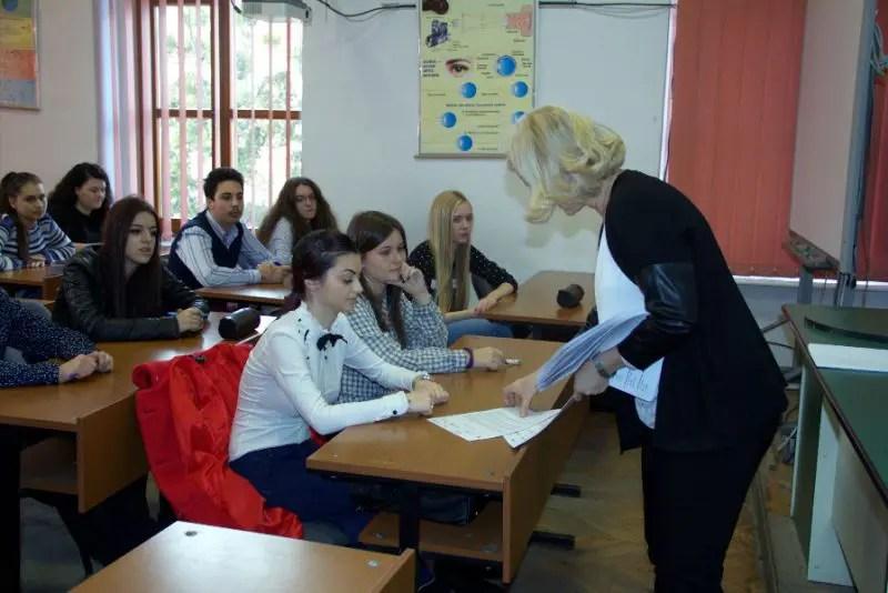 Peste 1.700 de tineri din Cluj se întrec la Olimpiada de Cultură Generală a Tinerilor - CuGeT