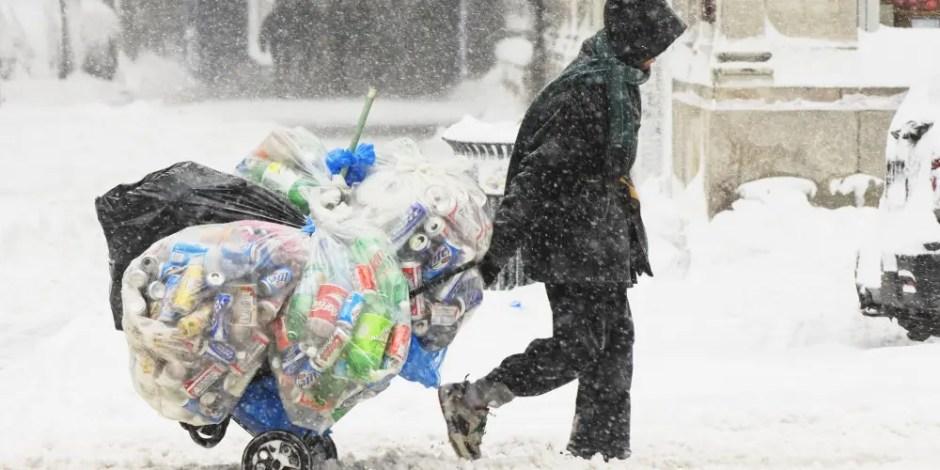 Persoanele fără adăpost din Cluj pot fi găzduite, în timpul gerului, în mai multe locaţii