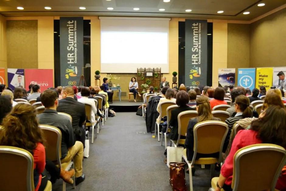 HR Summit Cluj-Napoca