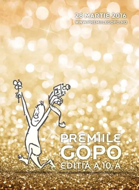 Premiilor Gopo