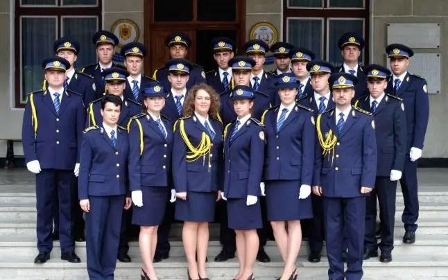 Școala Națională de Pregătire a Agenților de Penitenciare Târgu Ocna