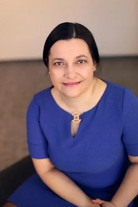 Oana Delia Radu