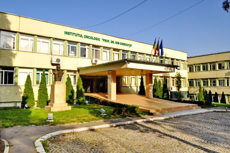radioterapie institutul oncologic cluj