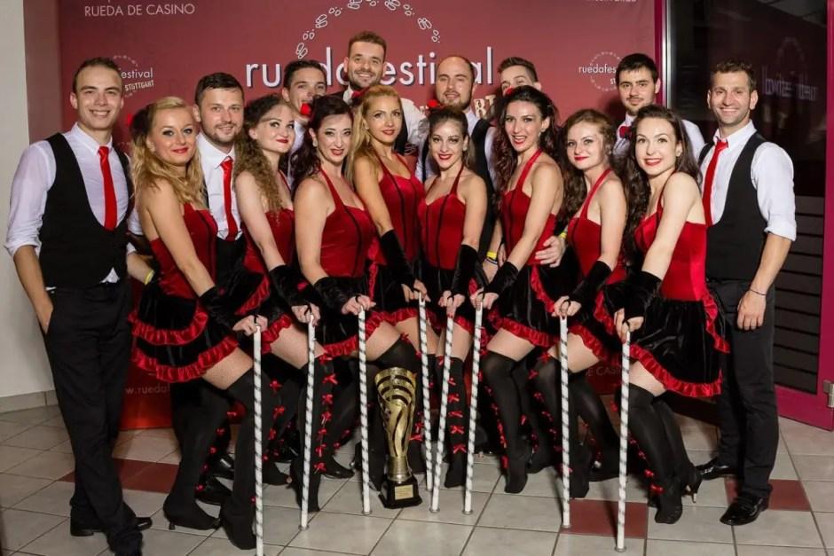Dance School BAILArte