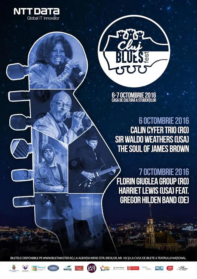 Cluj Blues Fest