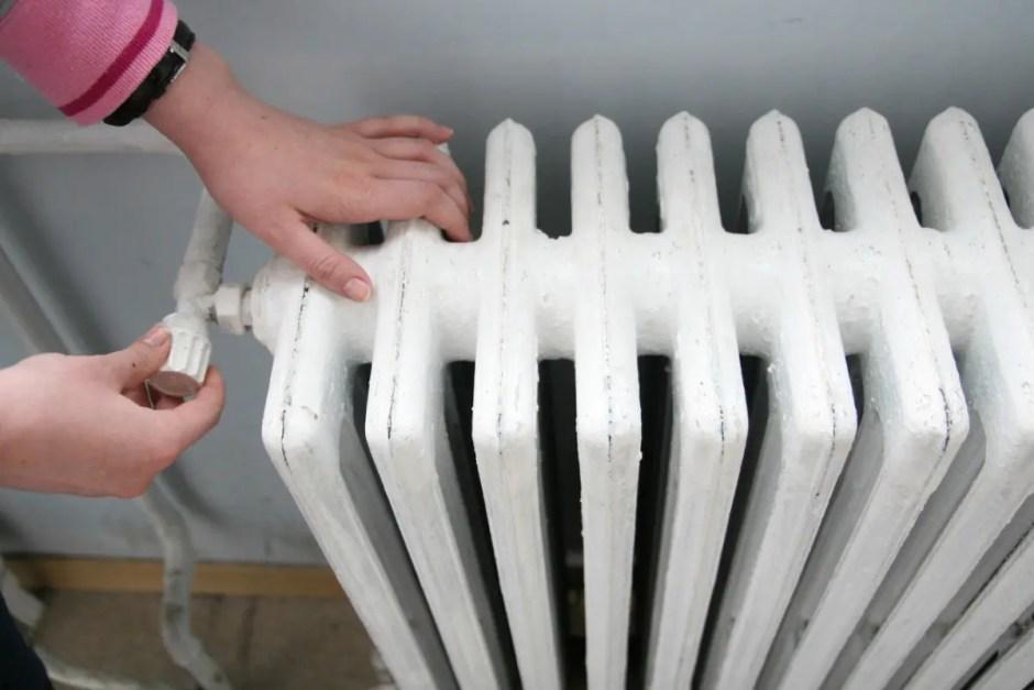 Ajutoare pentru încălzirea locuinţelor la Cluj