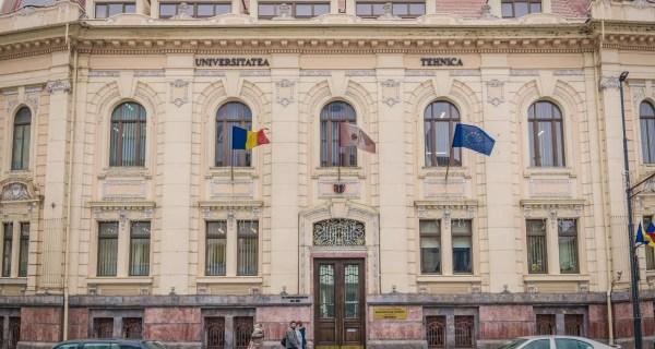 Admitere 2018 la Universitatea Tehnică din Cluj-Napoca