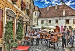Cluj-Napoca este cel mai vizitat oraş din România în 2017