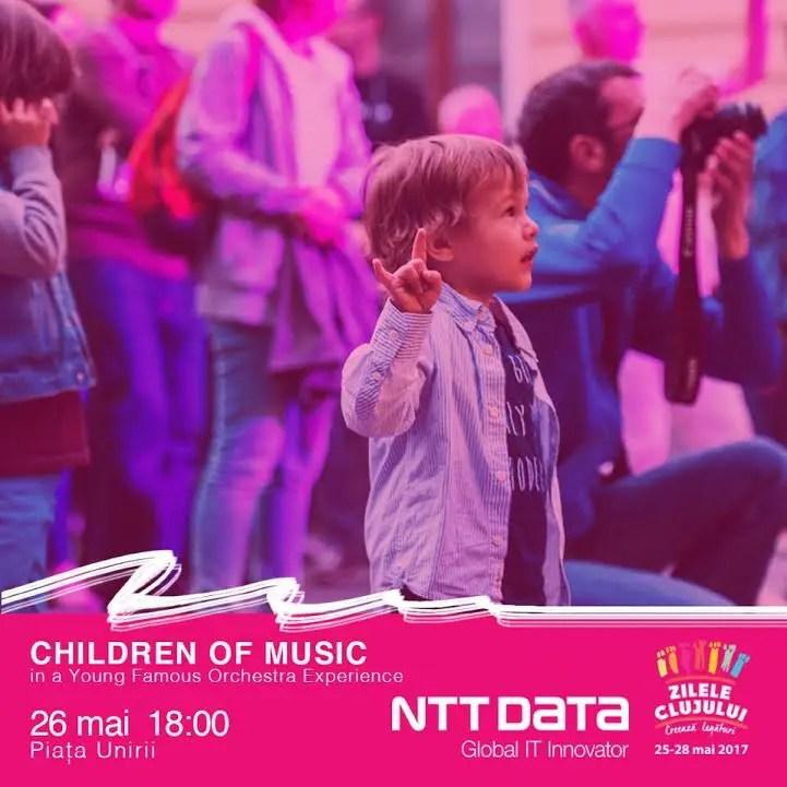 Children of Music
