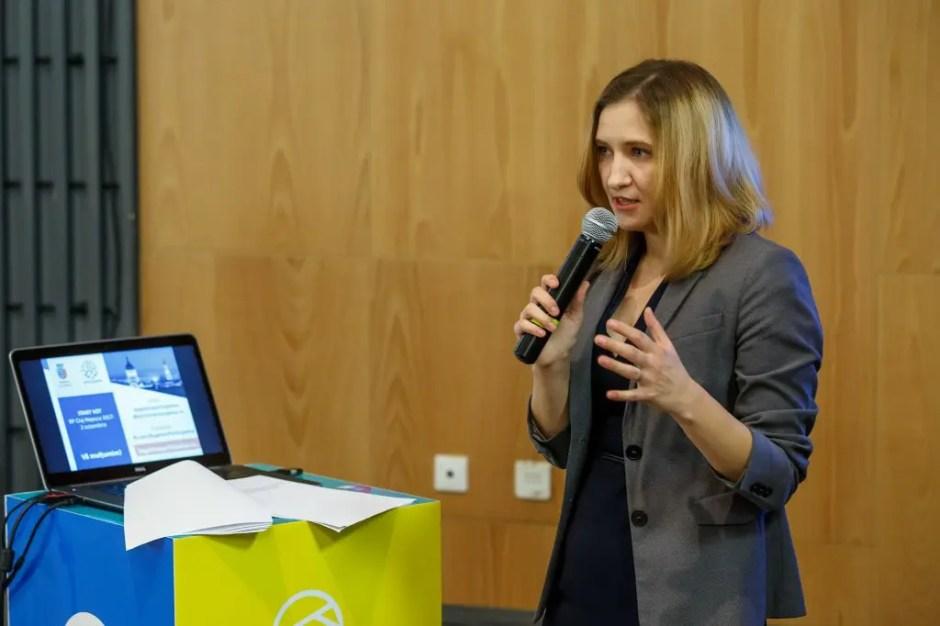 Prima conferință de bune practici în administrația locală din România a avut loc la Cluj
