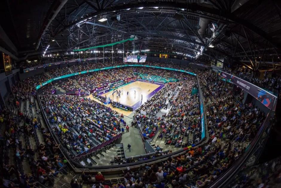Oraş European al Sportului 2018