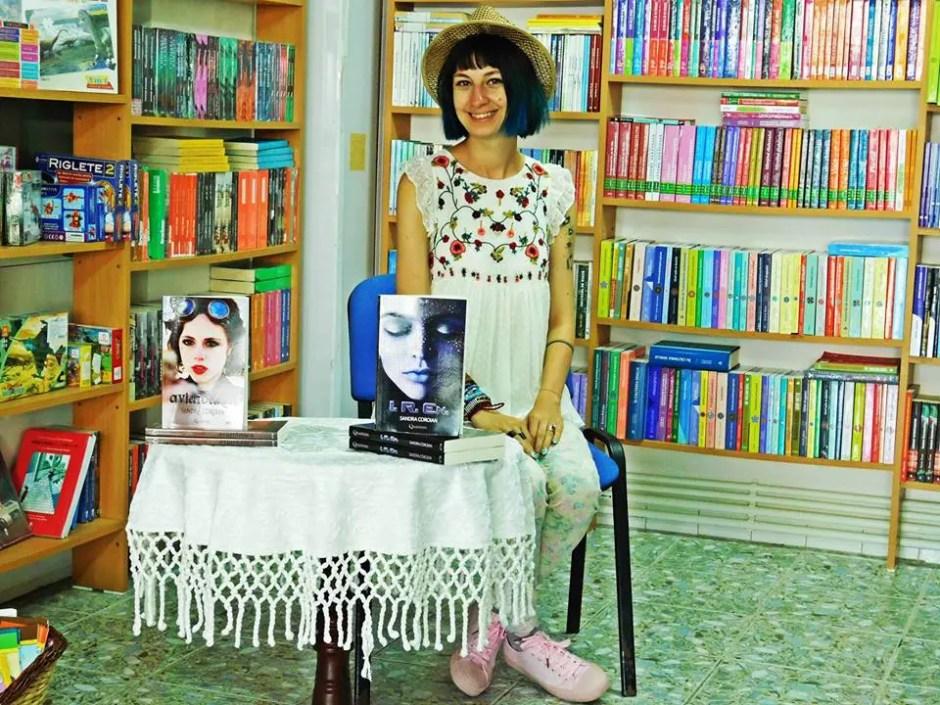Leila Sandra Coroian