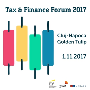 Tax & Finance Forum Cluj-Napoca