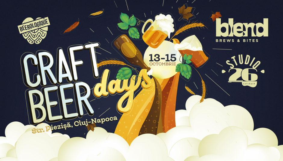 Craft Beer Days