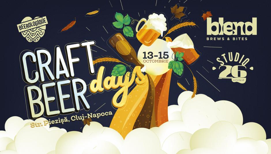 Craft Beer Days