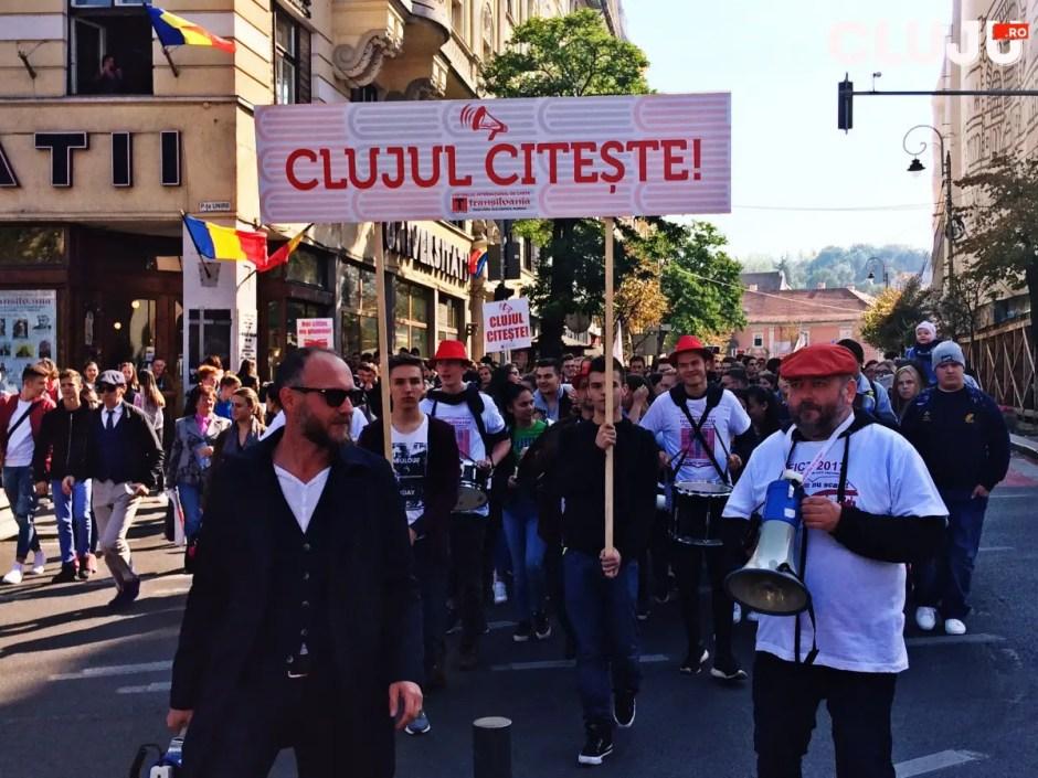 Marșul Lecturii