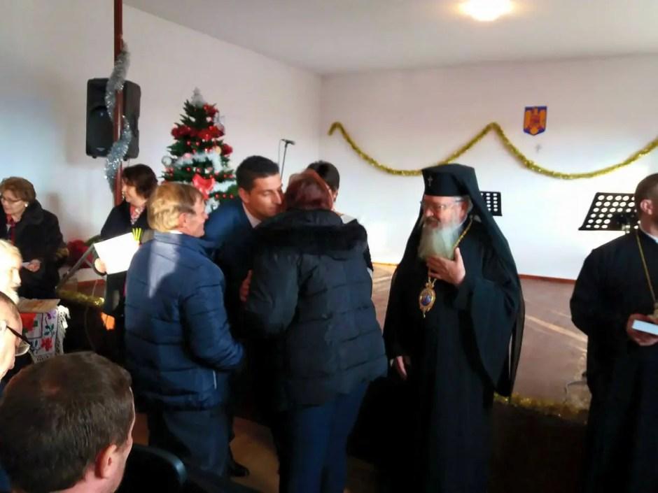 Mai multe cupluri din comuna Mica au fost premiate cu ocazia împlinirii a 50 de ani de căsătorie