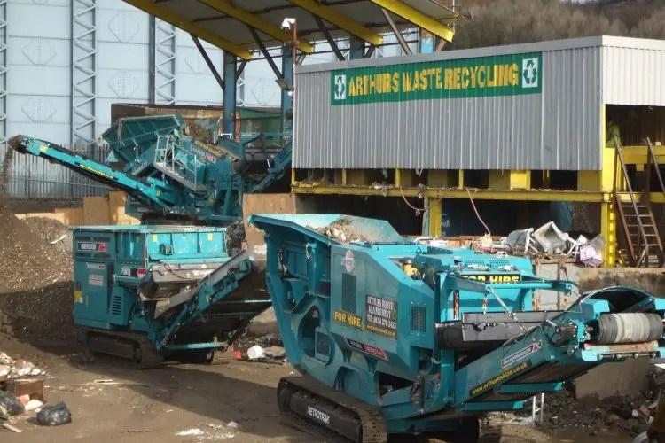 Cum pot ajuta companiile la reciclarea eficienta