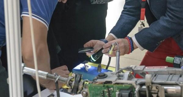 Idei și produse inovative ale studenților UTCN, la Salonul PRO INVENT din acest an