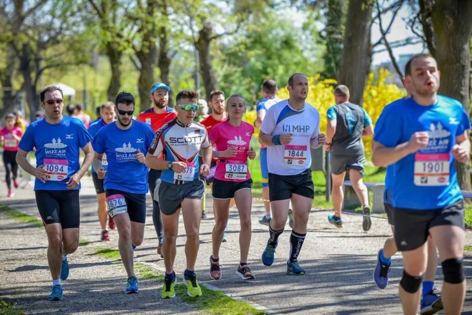 Maratonul Internațional Cluj-Napoca
