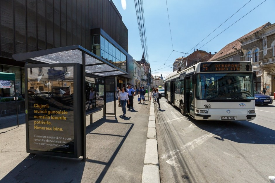 program autobuze cluj de paste