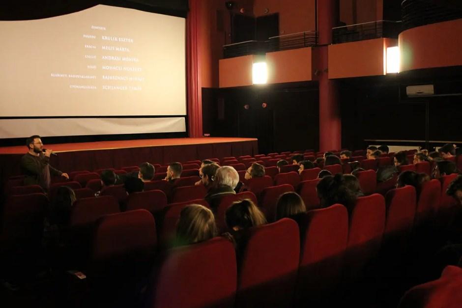 Teaching European History through Cinema (TEHC)