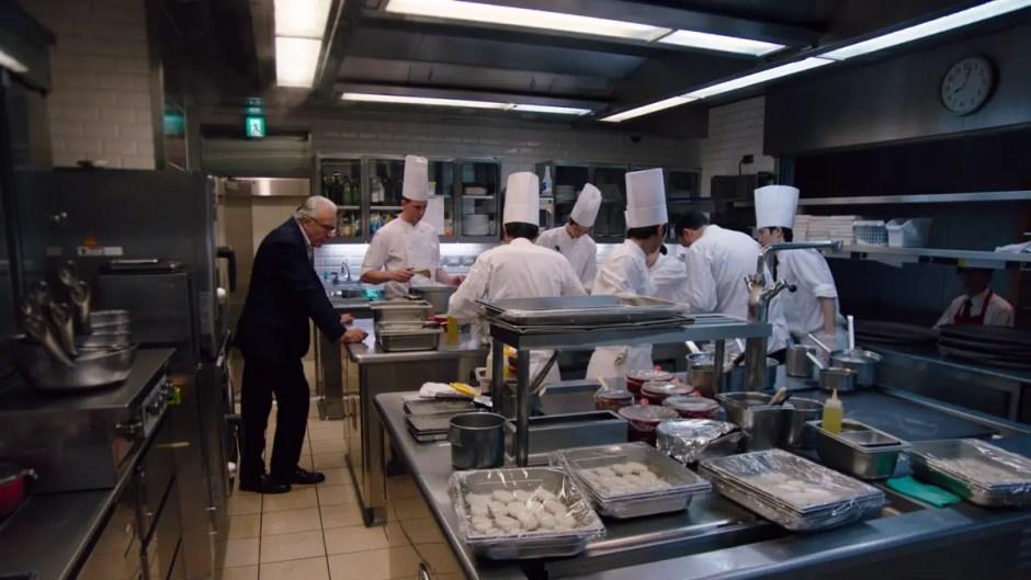Film Food: Proiecţii şi evenimente culinare la TIFF 2018