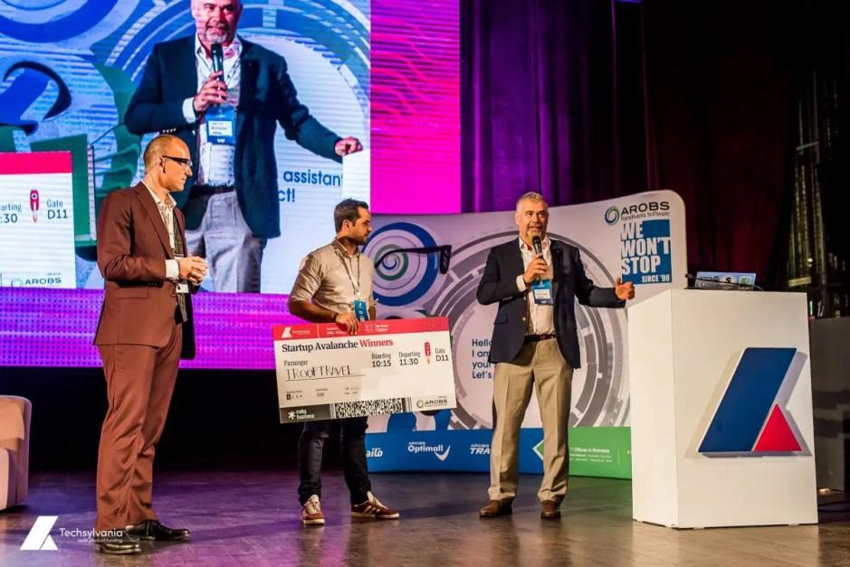Techsylvania 2018 - speakeri internaționali, record de participanți și incubatoare anunțate în premieră