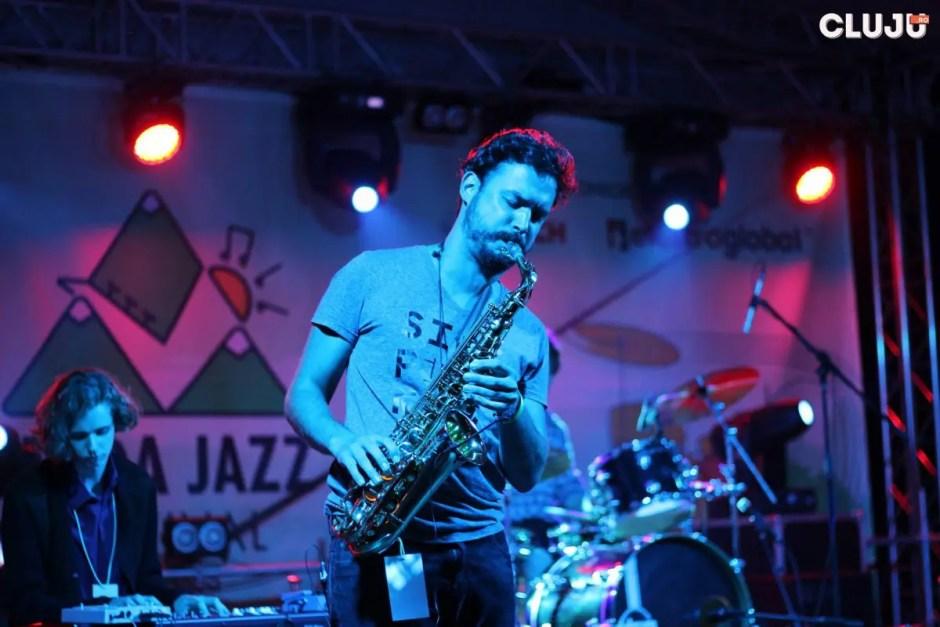 Jazz în inima Munţilor Apuseni | Smida Jazz Festival va avea loc între 17 și 19 august