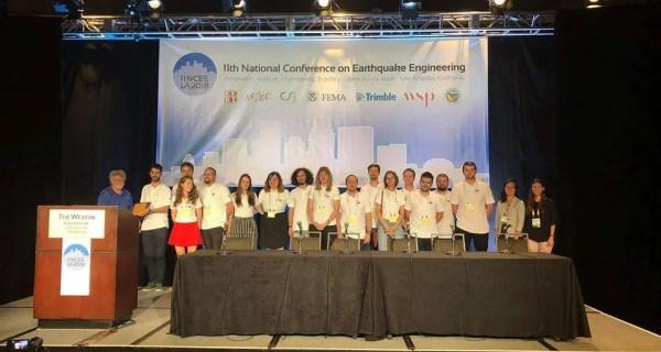 Seismic Design Competition