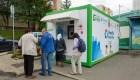 Aparate de colectare a deșeurilor reciclabile, amplasate în Cluj | Persoanele care reciclează vor primi recompense