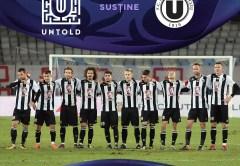 Festivalul UNTOLD devine sponsor oficial al echipei de fotbal FC Universitatea Cluj