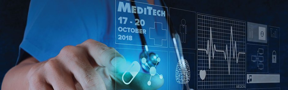 Universitatea Tehnică din Cluj-Napoca organizează conferinţa MediTech 2018