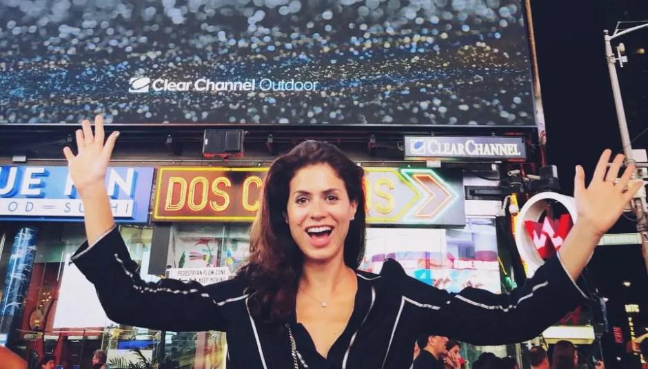 Un startup lansat de o tânără din Cluj la New York va primi o finanţare de 20 milioane dolari