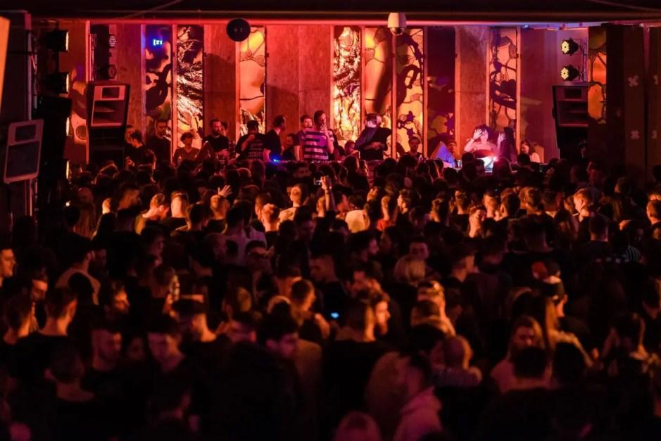 Hi Fi Fi revine în primăvară cu un nou party la Cluj