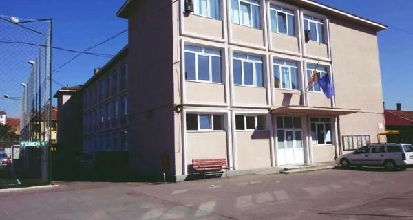 """Colegiul """"Ana Aslan"""" din Cluj - Napoca va fi modernizat cu fonduri europene"""