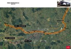 Păşi concreţi pentru introducerea metroului în Cluj   Studiul de fezabilitate a fost scos la licitaţie
